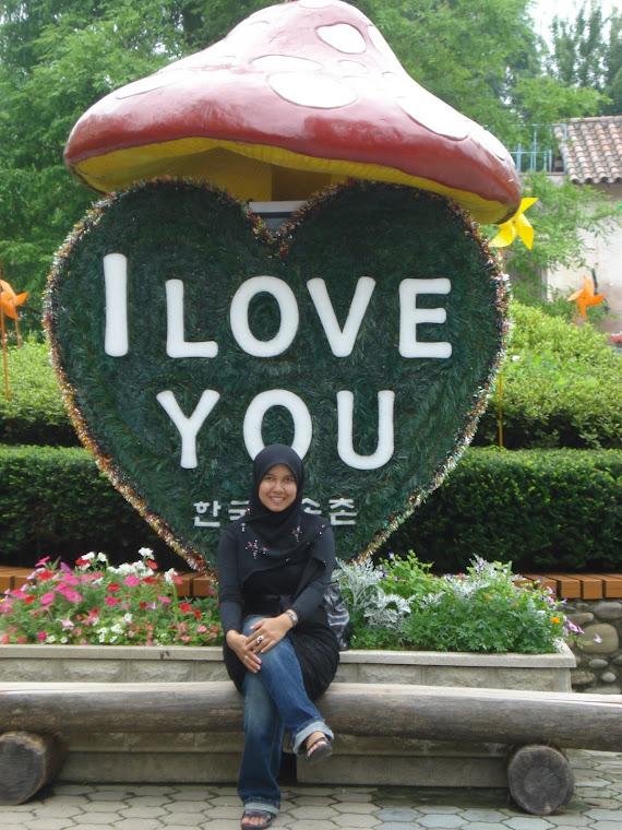 adakah cinta