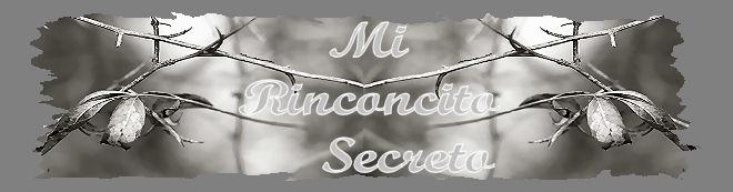 Mi Rinconcito Secreto