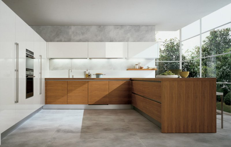 nickbarron.co] 100+ Poliform Kitchen Design Images | My Blog ...