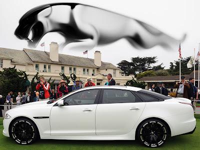 Jaguar Cars Xj. Director of Jaguar Cars.