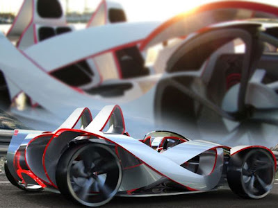 Mob Toyota Sports Cars Concept  Popular Automotive