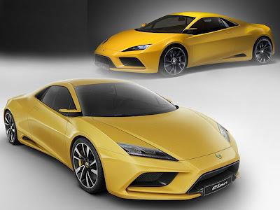 Concept Cars 2000 Super Sport Cars Concept 2010 Lotus Elan Concept Cars