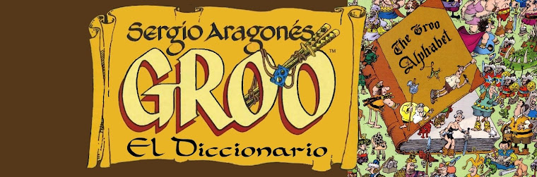 Diccionario de Groo
