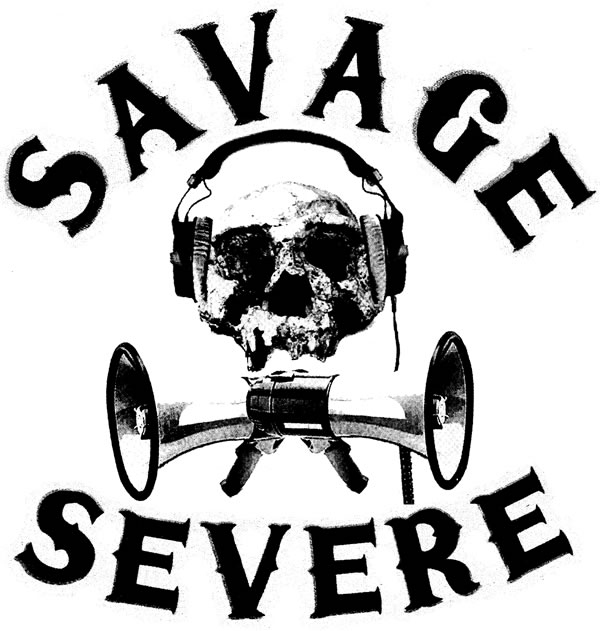 SAVAGE SEVERE