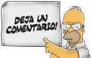 Te lo dice Homero Simpson
