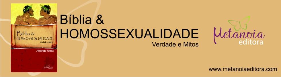 biblia e homossexualidade