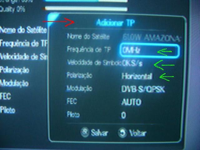 -039 Como configurar CS no Azbox Elite via Mbox.