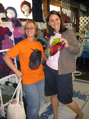 knittin' cousins
