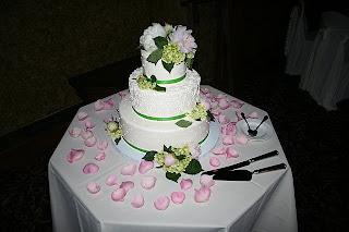 mmmmmmm - cake!
