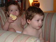 Twinny twin twins