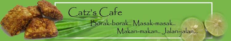 Catz's Cafe