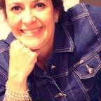 Márcia Eudócia Jornalista,Escritora e Palestrante