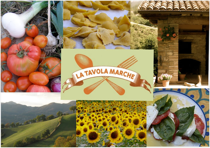 La Tavola Marche