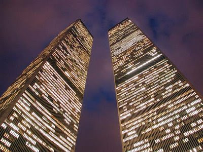 New york 1 manhattan west 995 ft 71 floors page 31 for Twin towers how many floors