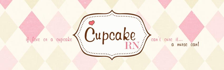 CupcakeRN