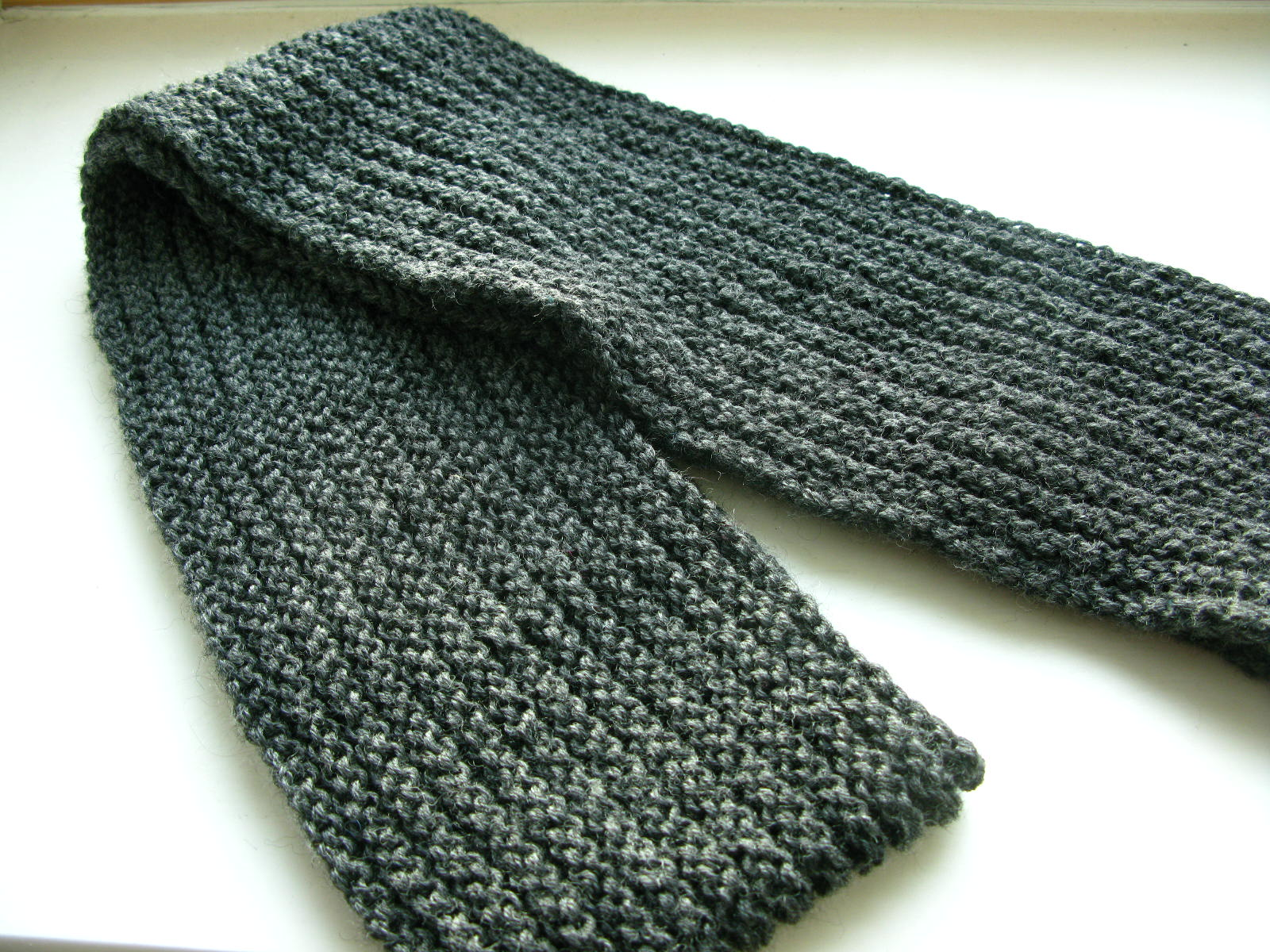 littletheorem: Ingram Scarf