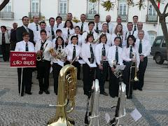Banda Filarmónica de São Brás