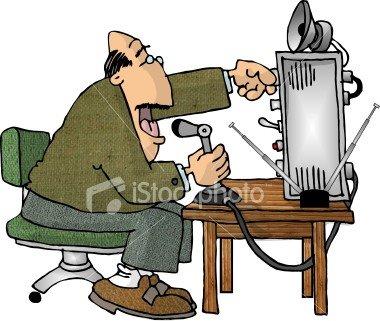 Radio Poringa - Primera Vez en la Radio? Esto te ayudará ..