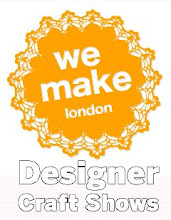 We Make London designer craft fair