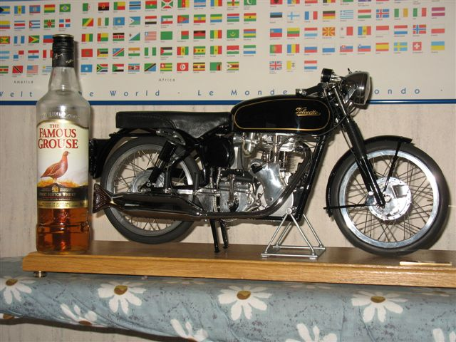 Velocette owners club dorking centre model engineering scale velocette owners club dorking centre model engineering scale model velocettes asfbconference2016 Gallery