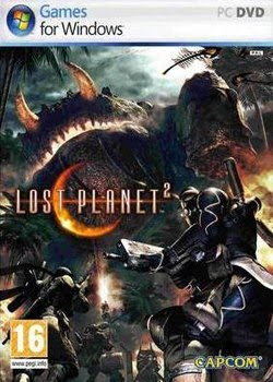 14nziph Download – Lost Planet 2 – PC Completo