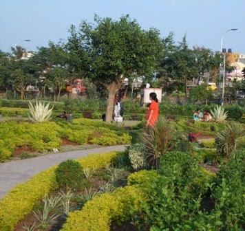 Pimple Gurav Garden