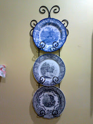 Plate Hanger (without plate)