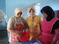 Foto Kegiatan DWP Kota Banda Aceh