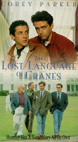 The Lost Language Of Cranes 1991 (Greek Subs) Gay Themed VhsRip Xvid-HPopp.avi