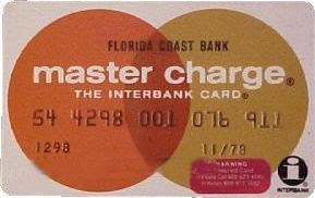 In 1966 a number of banks formed the Interbank Card Association. The name Master Charge was licensed by the above mentioned California banks from the First National Bank of Louisville, Kentucky in 1967. With the help of New York's Marine Midland Bank, now HSBC Bank USA, these banks joined with the Interbank Card Association (ICA) to create