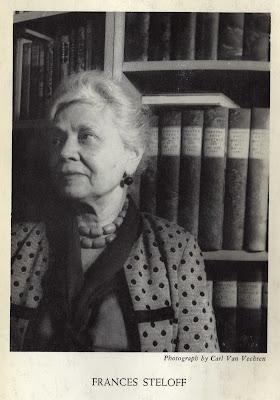 Frances Steloff