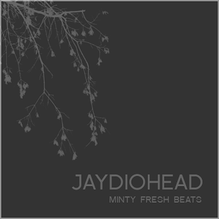Jay-z + Radiohead = jaydiohead free download