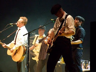 Flogging Molly Rock In Idrho