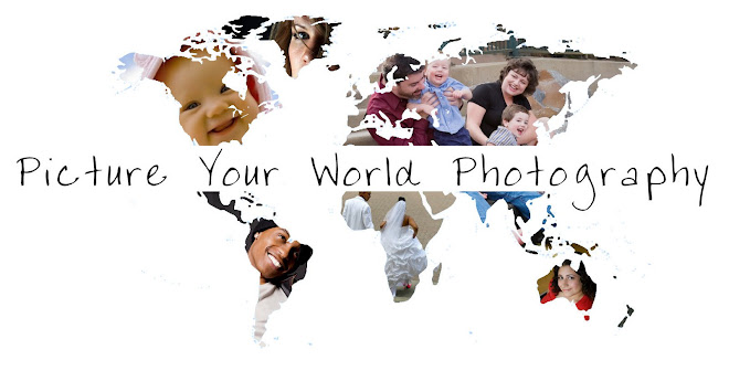 Picture Your World Photography, LLC