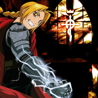 descargar full metal alchemist latino