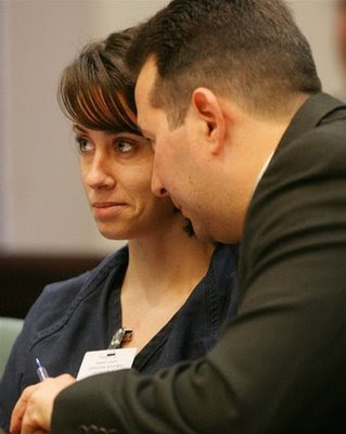 casey anthony trial photos crime scene. casey anthony trial crime