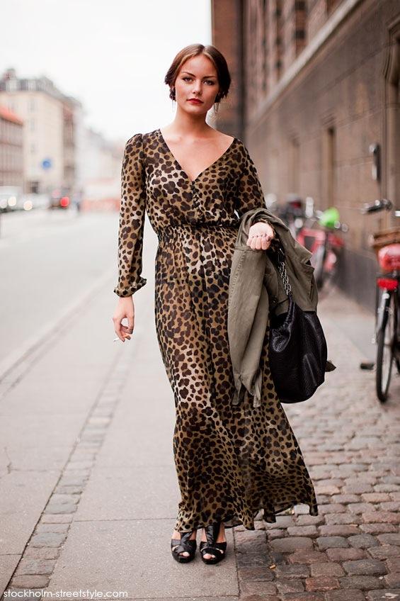 длинные шифоновые платья с длинным рукавом фото
