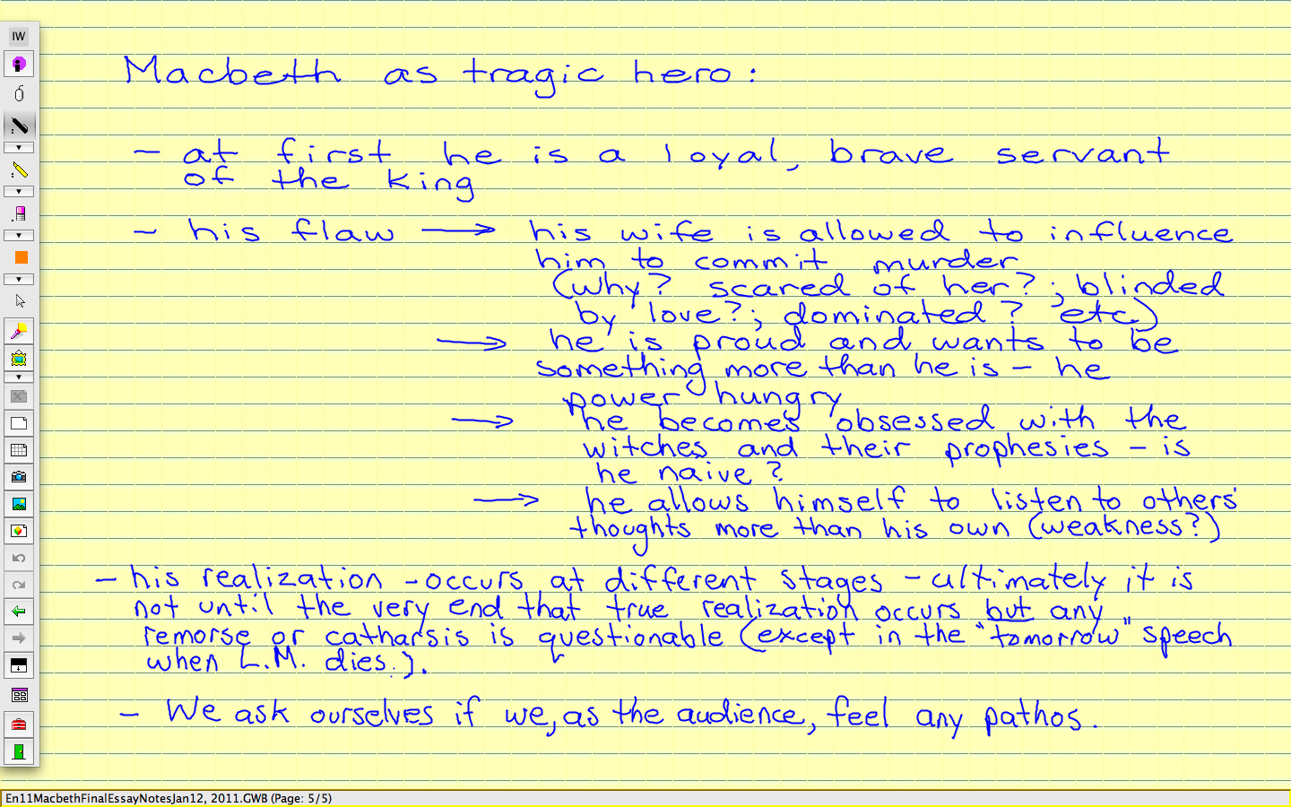 character sketch essay on macbeth macbeth character sketch examples of character sketches