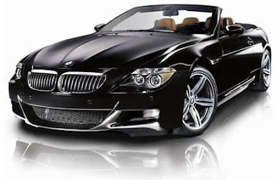 The 2009 BMW M6 is a