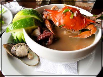 Platos tipicos de la costa alta cocina del peru al mundo for Platos de alta cocina