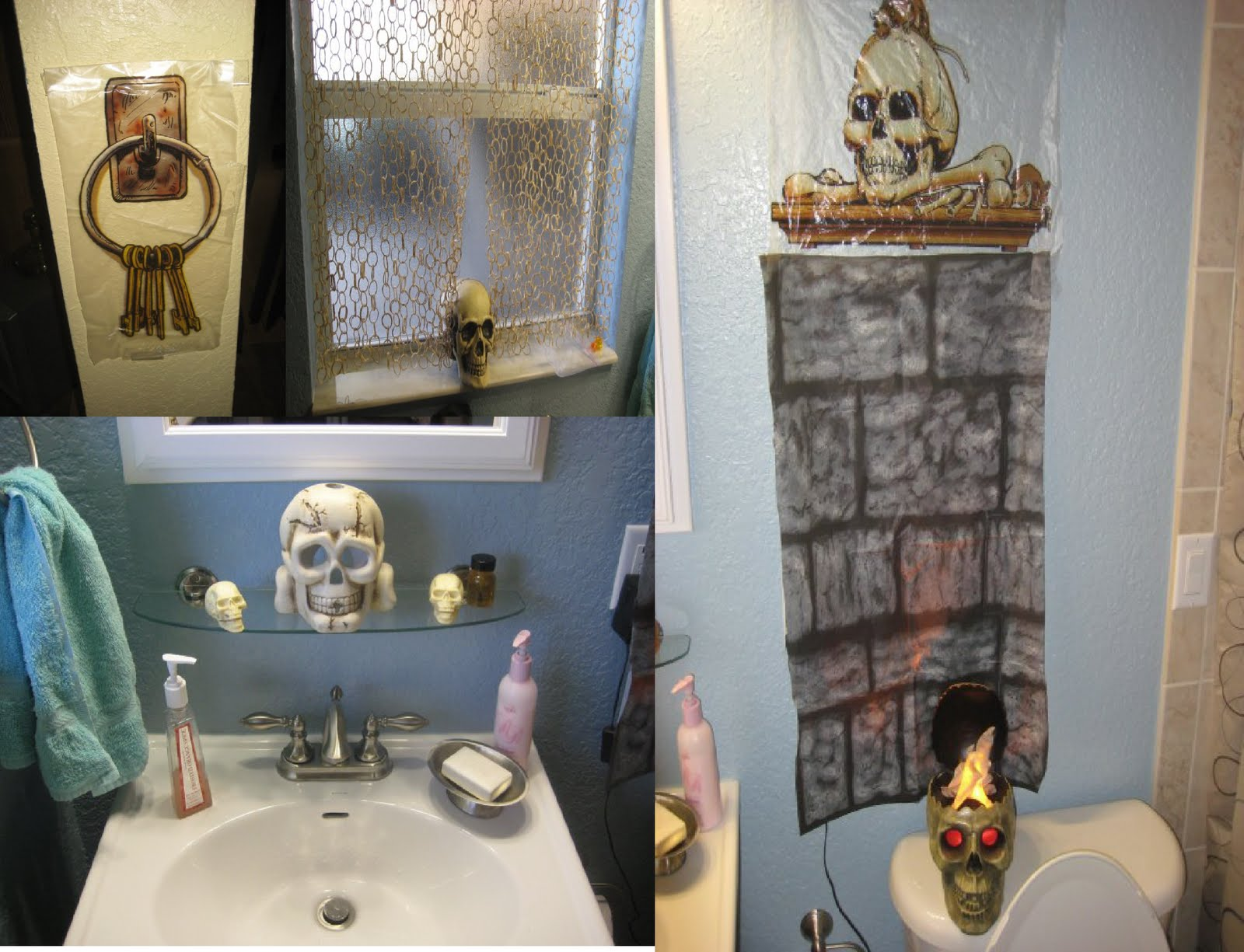 Pirate bathroom decor for kids - Pirate Bathroom Decor For Kids