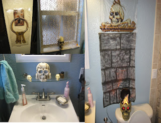 Pirate baby shower - Bathroom themes for adults ...