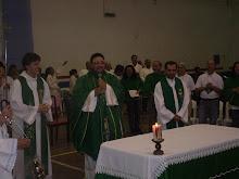 2º Encontro das famílias com a Mãe Rainha - Francisco Morato - SP - 18/10/09.