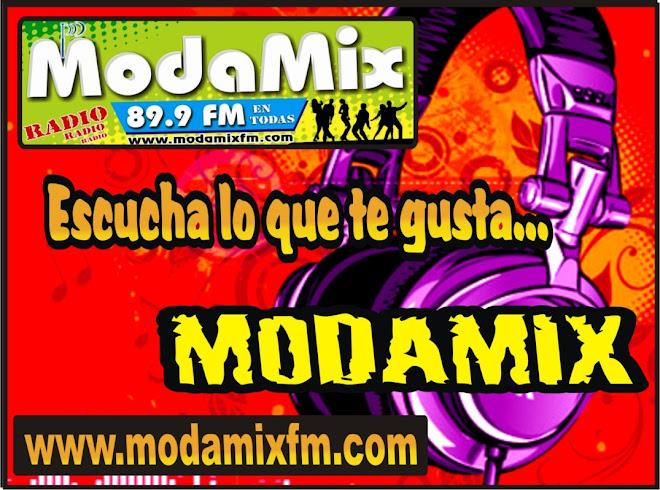 MODAMIXRADIO 89.9 FM