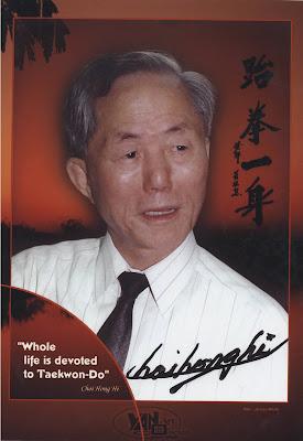 General Hoi Hong Hi