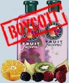 Campanya Boicot a Procter&Gamble