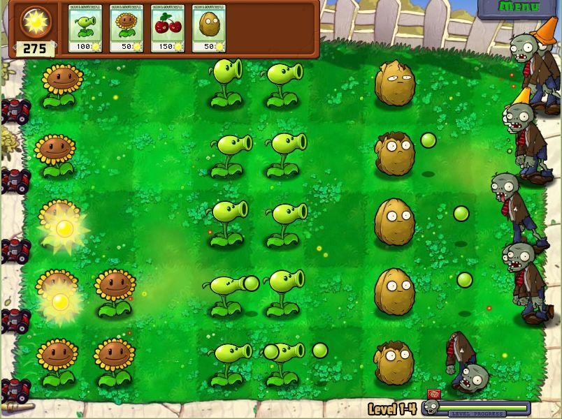 descargar planta vs zombie full espanol