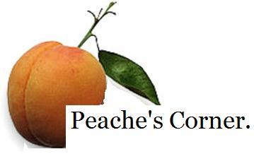 Peaches' Corner