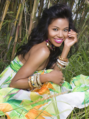Richgirl rumours amerie says rich to busy with richgirl ccuart Image collections