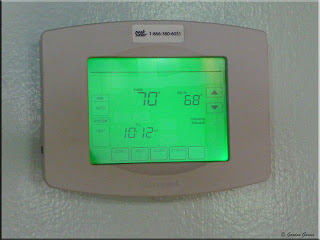 Honeywell UtilityPRO™ Series Thermostat